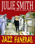 Jazz Funeral titivated