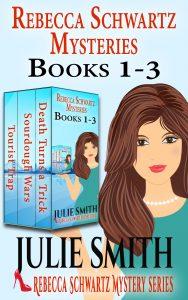 Rebecca box set 1-3-14 -- 9-15